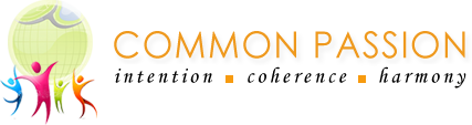 commonpassion logo